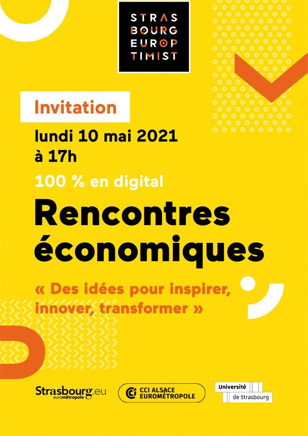 rencontres économiques 2021 rencontre en ligne musulmane